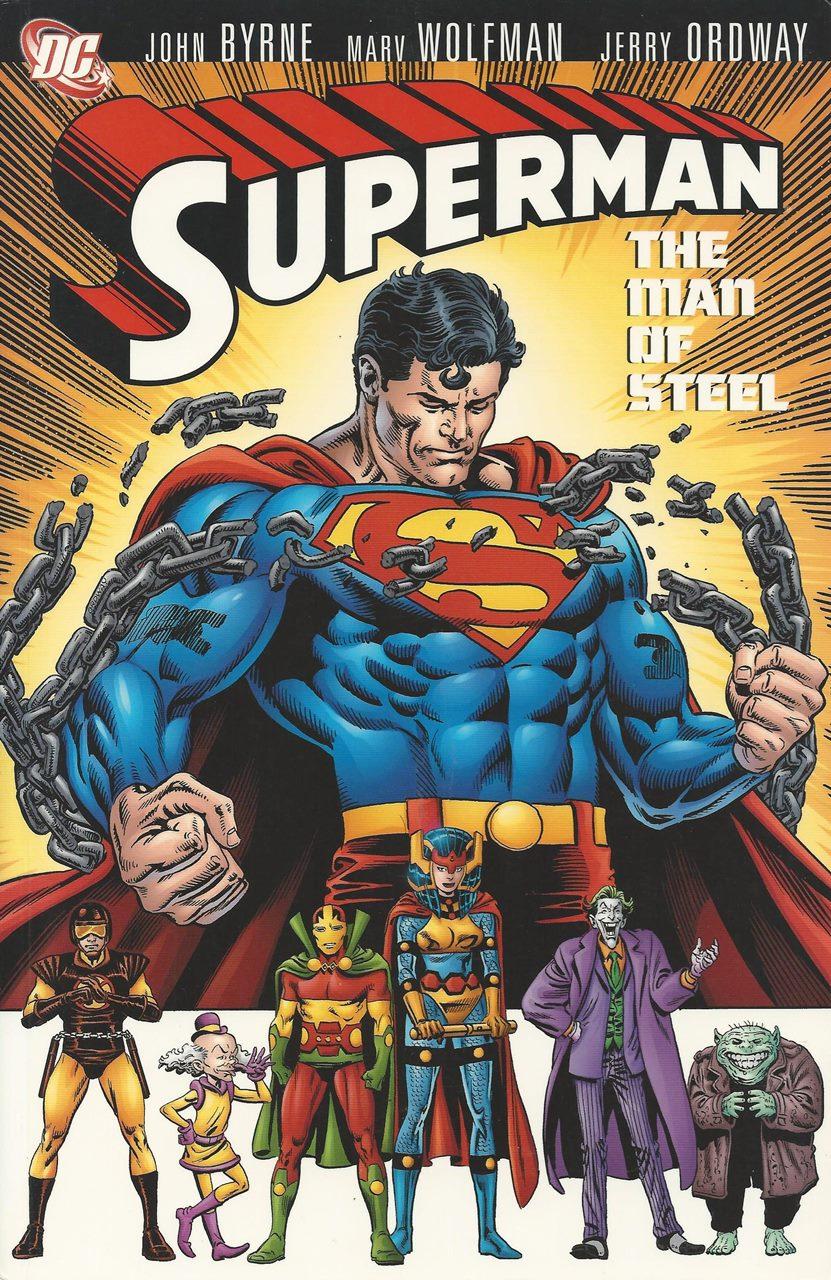 Superman The Man of Steel Vol 5 TP.jpg