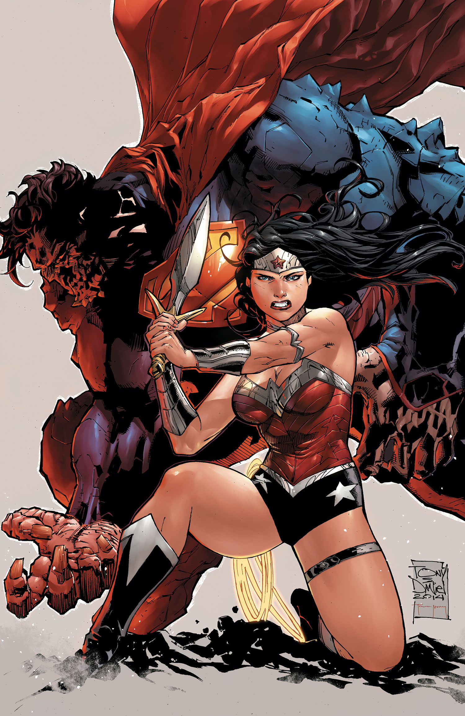 Superman Wonder Woman Vol 1 8 Textless.jpg