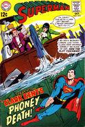 Superman v.1 210