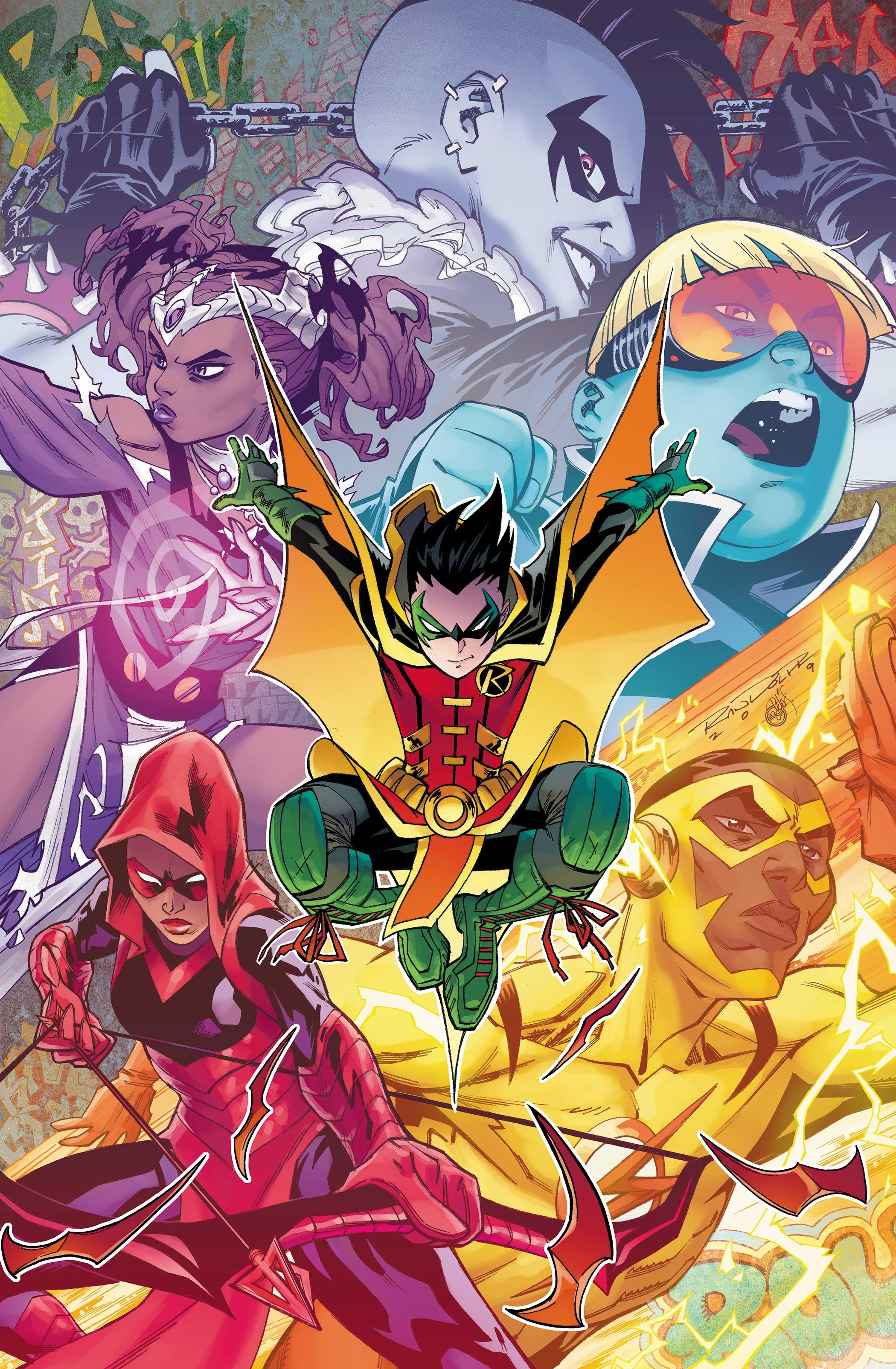Teen Titans Vol 6 37 Textless Variant.jpg