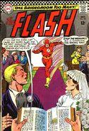 The Flash Vol 1 165