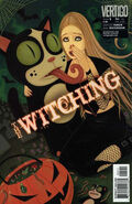 The Witching Vol 1 5