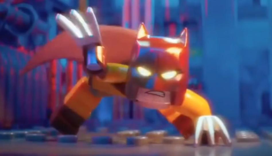 Thomas Blake (The Lego Movie)