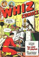 Whiz Comics 105