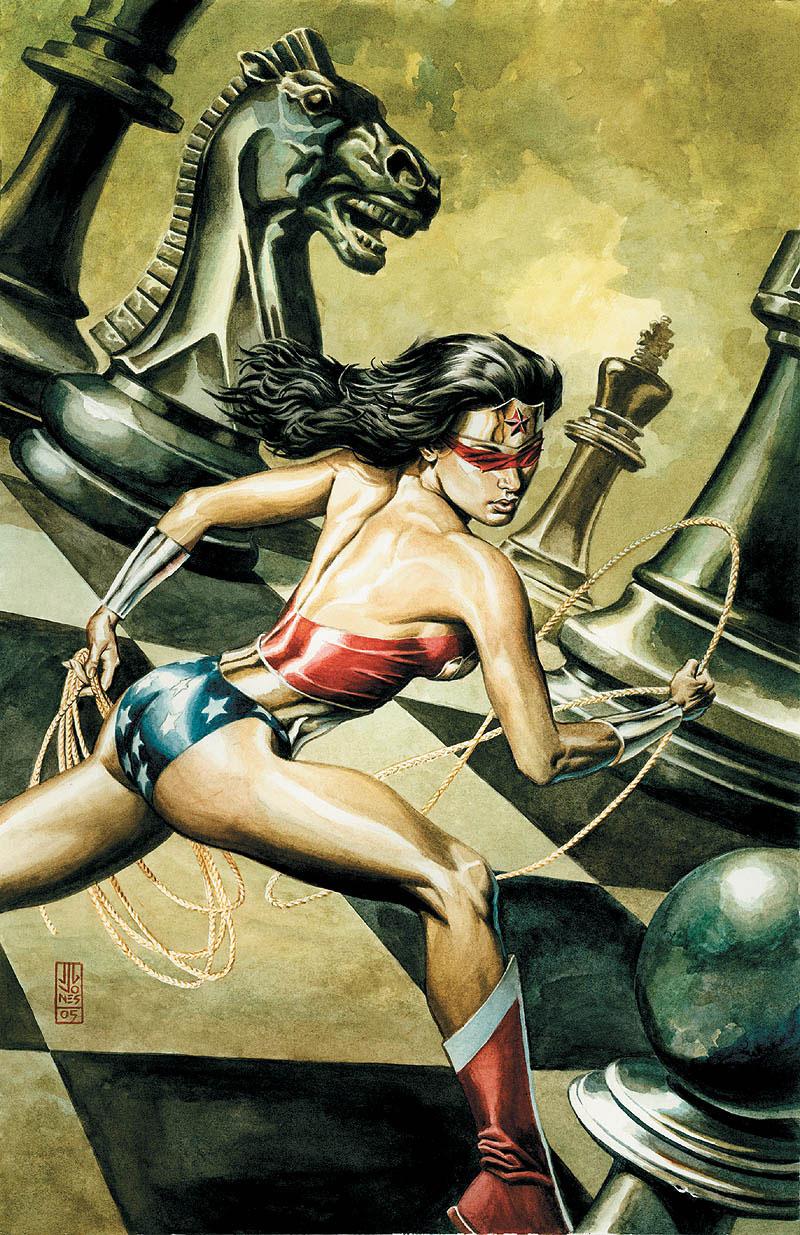 Wonder Woman Vol 2 218