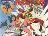 Wonder Woman Vol 1 285