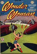 Wonder Woman Vol 1 34