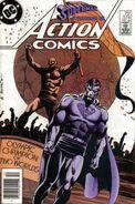 Action Comics Vol 1 574