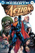 Action Comics Vol 1 957
