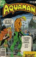 Aquaman Vol 1 62