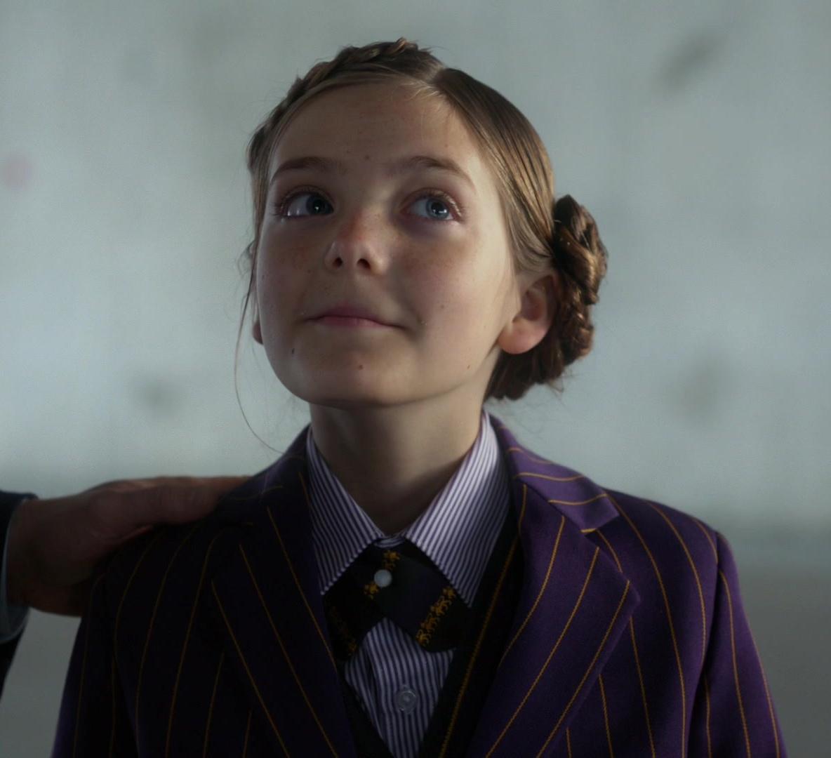 Barbara Gordon (Gotham)