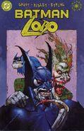 Batman - Lobo 1