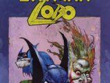 Batman/Lobo Vol 1 1