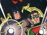 The Batman and Robin Adventures Vol 1 11
