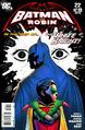 Batman and Robin Vol 1 22