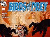 Birds of Prey Vol 1 117