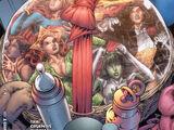 Convergence: Justice League Vol 1 1