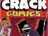 Crack Comics Vol 1 19