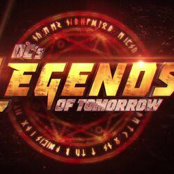 DC's Legends of Tomorrow (TV Series) Episode: Hey, World!