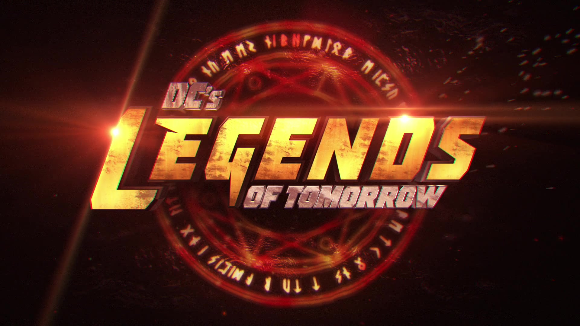 DC's Legends of Tomorrow (TV Series) Episode: The Getaway