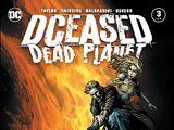 DCeased: Dead Planet Vol 1 3