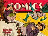 Detective Comics Vol 1 74