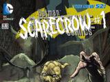 Detective Comics Vol 2 23.3: The Scarecrow