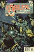 Fables 28