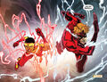 Flash Wally West Prime Earth 0023