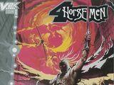 Four Horsemen Vol 1 1