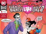Harley Quinn: Harley Loves Joker Vol 1 1