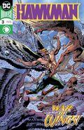 Hawkman Vol 5 3