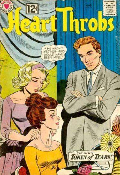 Heart Throbs Vol 1 76