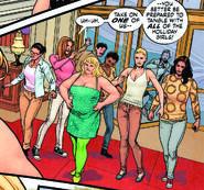 Holliday Girls Earth-1 001