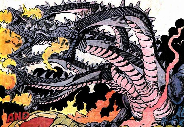 Hydra (species)