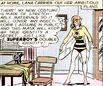 Insect Queen - Earth 1