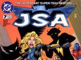 JSA Vol 1 7
