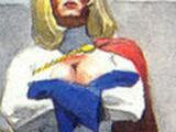 Kara Zor-L (Earth-22)