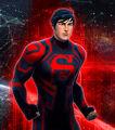 Kon-El DC Legends 0001