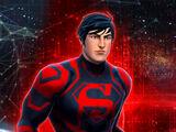 Kon-El (DC Legends)