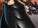 Lego Batman: Secret Files and Origins