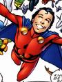 Mon-El Superboy's Legion 001