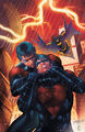 Nightwing Vol 3 4 Textless