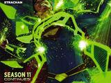 Smallville: Lantern Vol 1 4