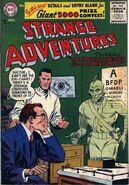 Strange Adventures 74