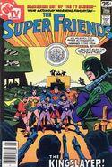 Super Friends Vol 1 11