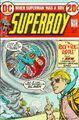 Superboy Vol 1 195