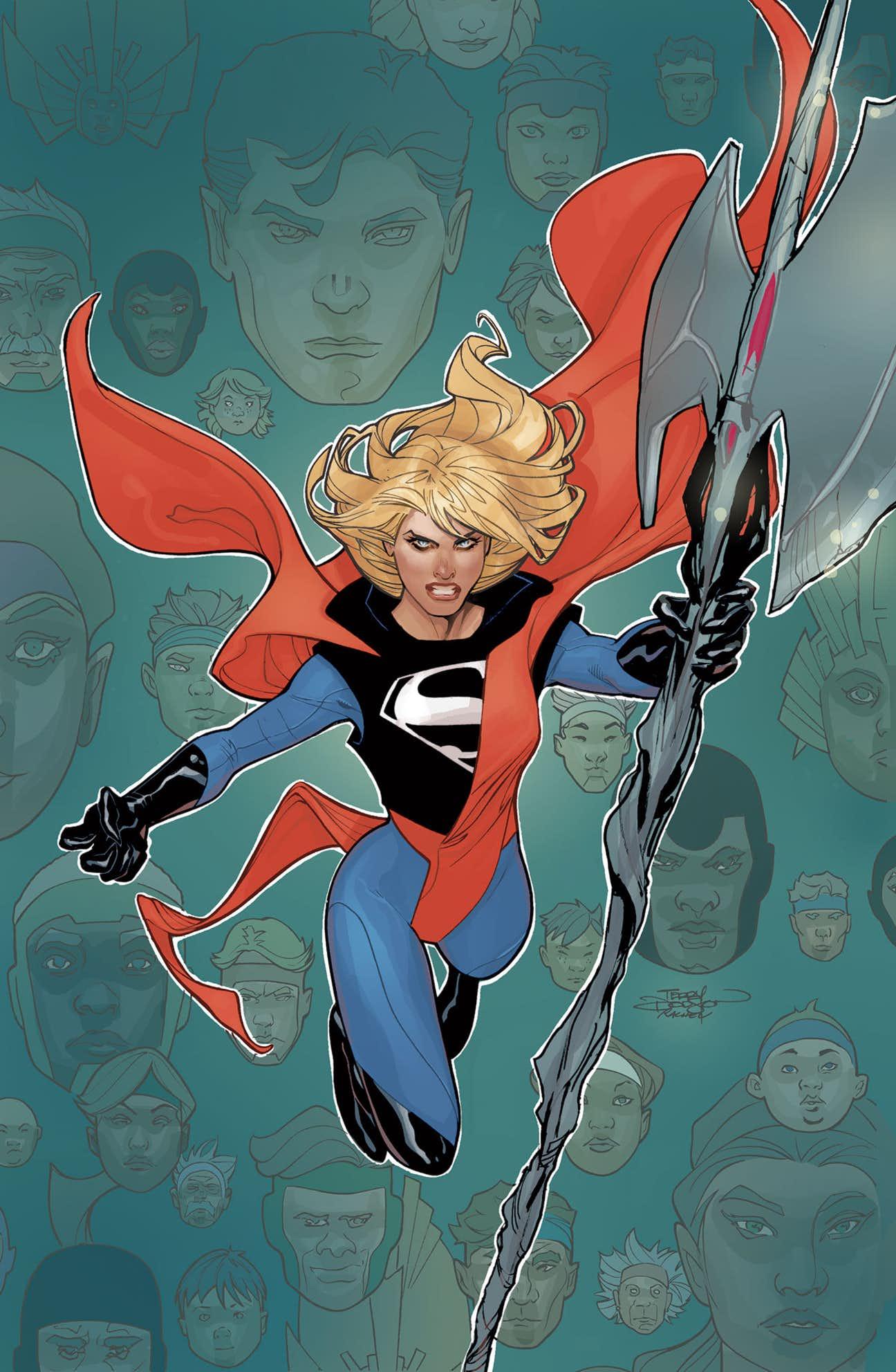 Supergirl Vol 7 21 Textless.jpg