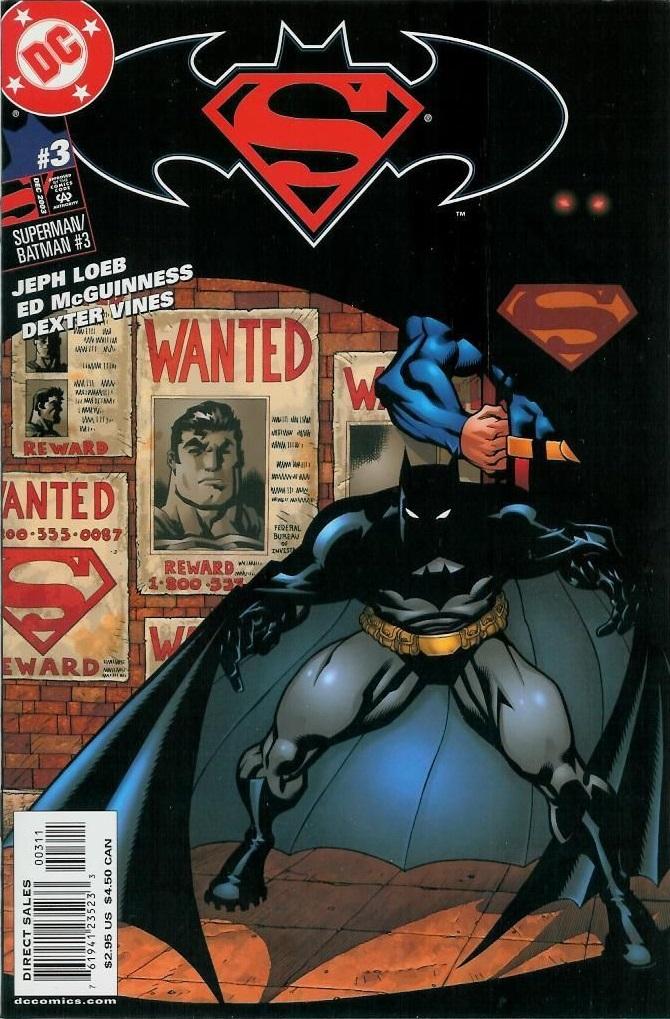Superman/Batman Vol 1 3