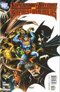 Superman Batman Vampires Werewolves 3
